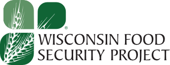 Wisconsin Food Security Project Logo